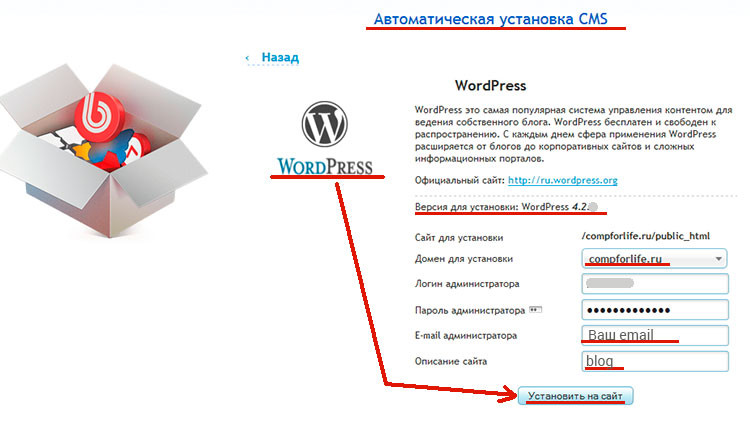 kak-ustanovit-wordpress-na-hosting-beget