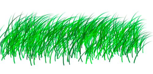 пример рисования