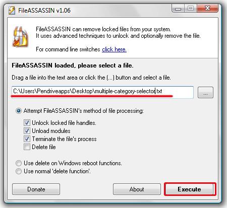 Как удалить неудаляемую программу с компьютера