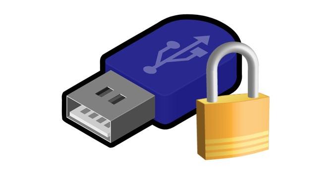 как-поставить-пароль-на-флешку