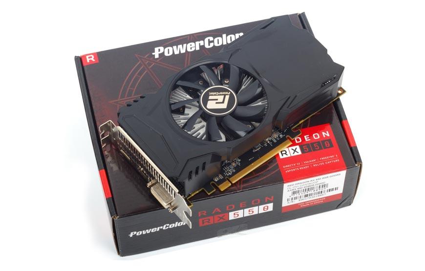AMD-Radeon-RX550