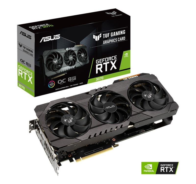 Asus-GeForce-RTX-3070-TUF-Gaming