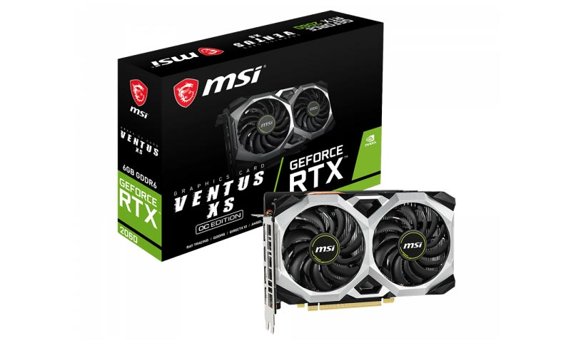 MSI-nVidia-GeForce-RTX-2060-VENTUS-OC