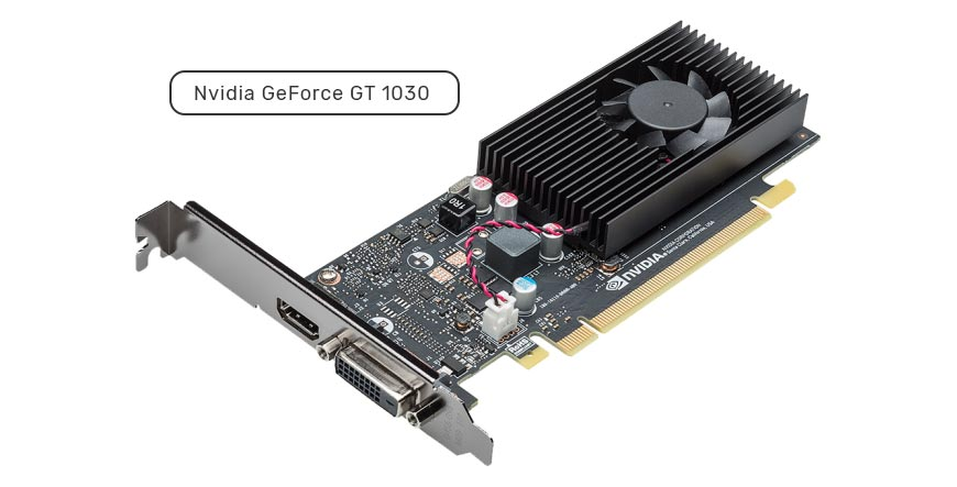 Nvidia-GeForce-GT-1030