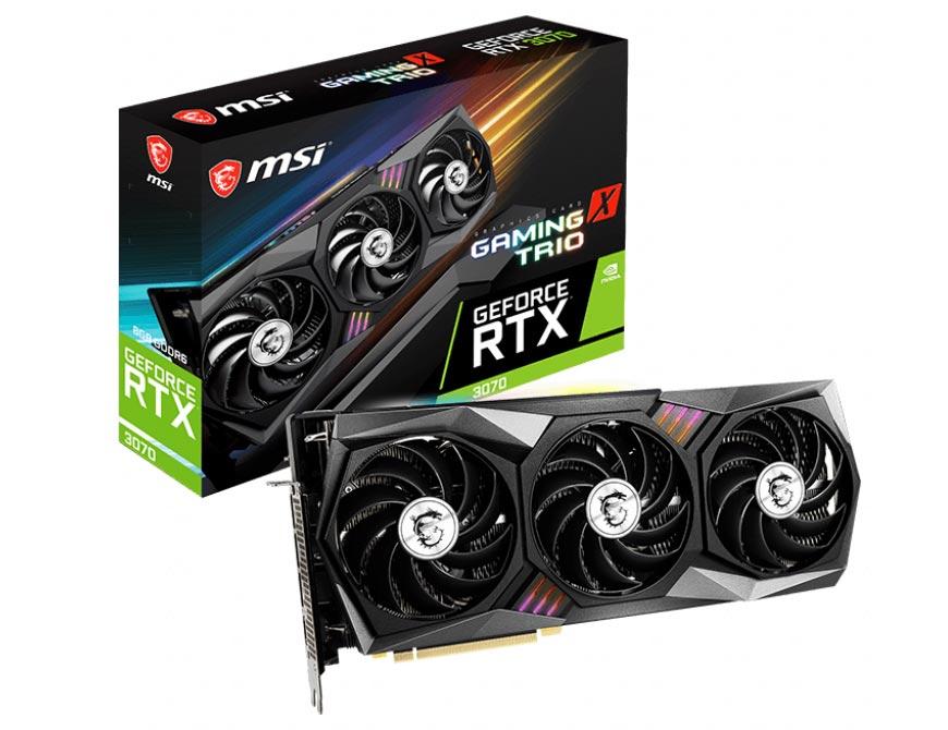 MSI-Nvidia-GeForce-RTX-3070