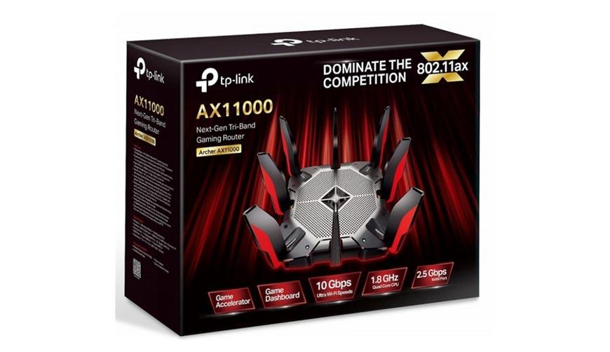 TP-LINK-AX-11000