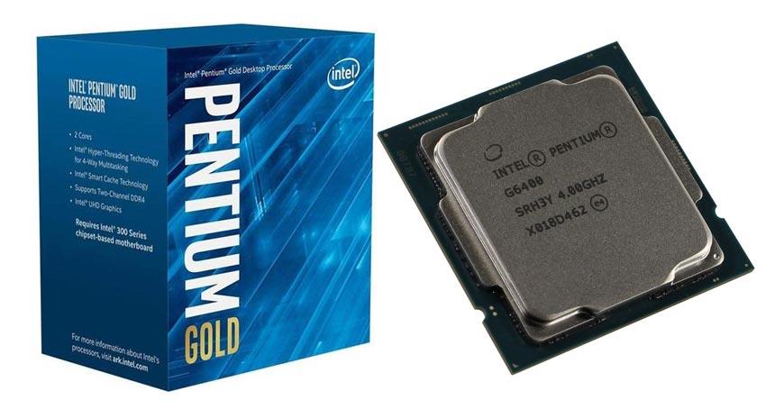 Intel-Pentium-Gold-G6400