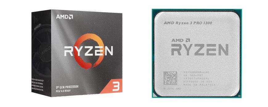 процессор-Ryzen-3