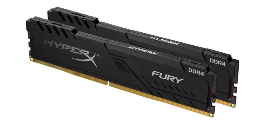 KINGSTON-HyperX-FURY-(HX432C16FB3K2I16)-DDR4-2x-8ГБ-3200