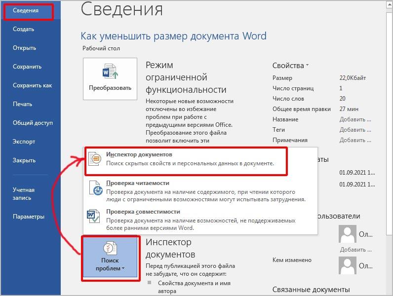 инспектор-документов-word